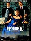 Maverick  locandina