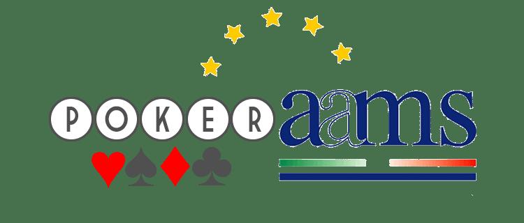 Poker online aams nei casino online legali in Italia