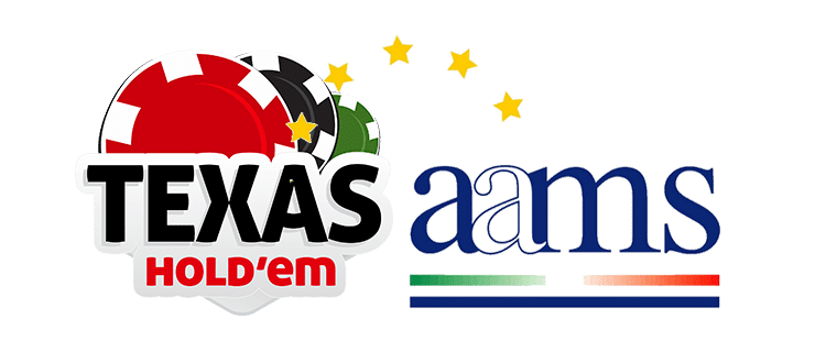 Poker texas holdem online aams